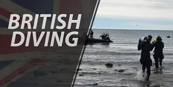 British Diving