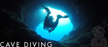 Gear Tips & Considerations For Cave Diving