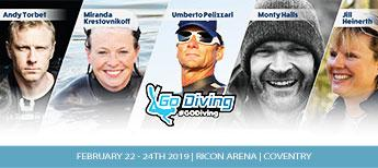 Immerse Yourself - The GO Diving Show