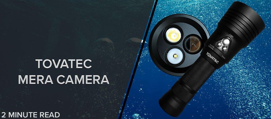 Will the Tovatec Mera Change Scuba Diving?