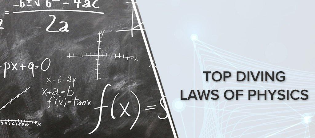 Top Scuba Diving Laws of Physics