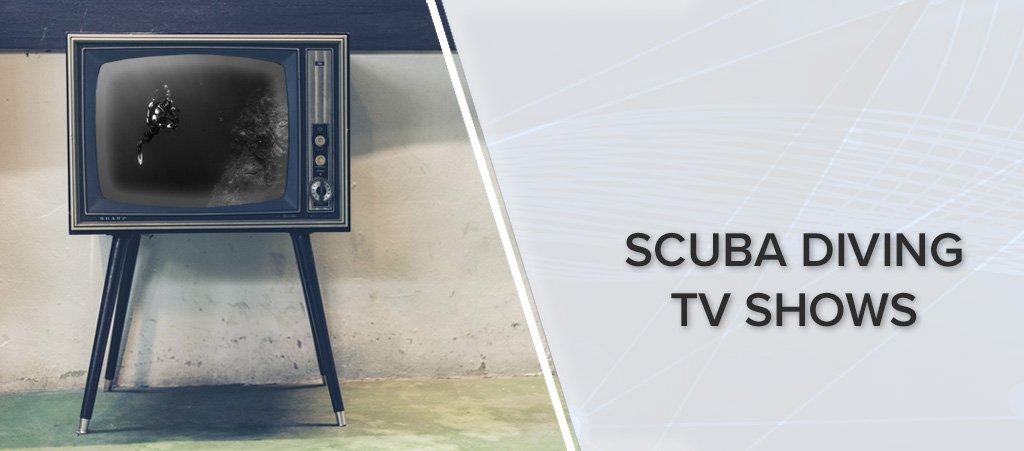 Coolest Scuba TV Shows
