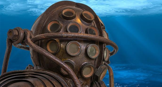 Strangest Scuba Diving Inventions
